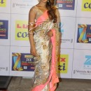 Priyanka Chopra In Indian Saree