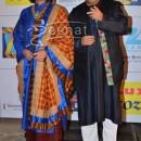 Shabana Azmi In Designer Salwar Kameez