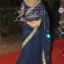 Sonakshi Sinha In Designer Saree