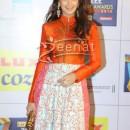 Sonali Bendre In Bollywood Anarkali Suit