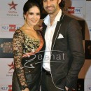Sunny In Bollywood Saree