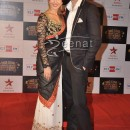Sunny In Designer Saree