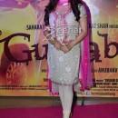 Juhi Chawla In Designer Suit