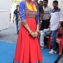 Kangana Ranaut In Designer Anarkali