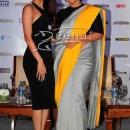 Vidya Balan at Film Festival Nominees Announcement 2014