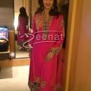 Madhuri Dixit In Anarkali Suit