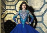 Bollywood Anarkali Styles 2015#1