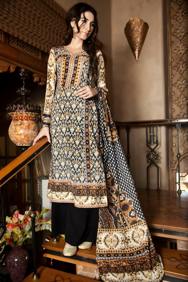 Komal Cambric Collection by LSM