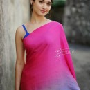 Tamanna Bhatia Saree Styles