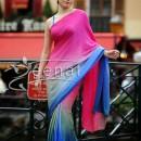 Tamanna Bhatia Saree Styles1
