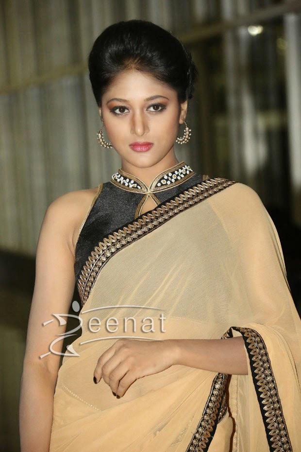 Sushma Raj in Designer Saree