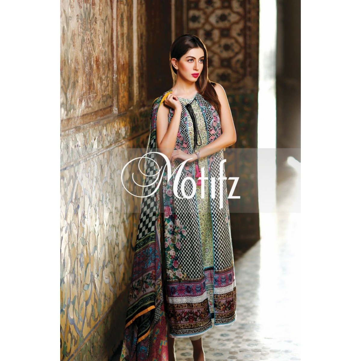 Motifz Collection 2014