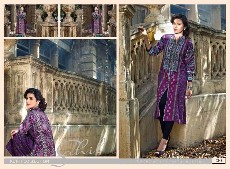 Sahil Kurti Collection 2015 (11)