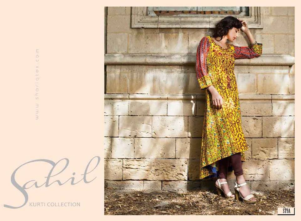 Sahil Kurti Collection 2015 (13)