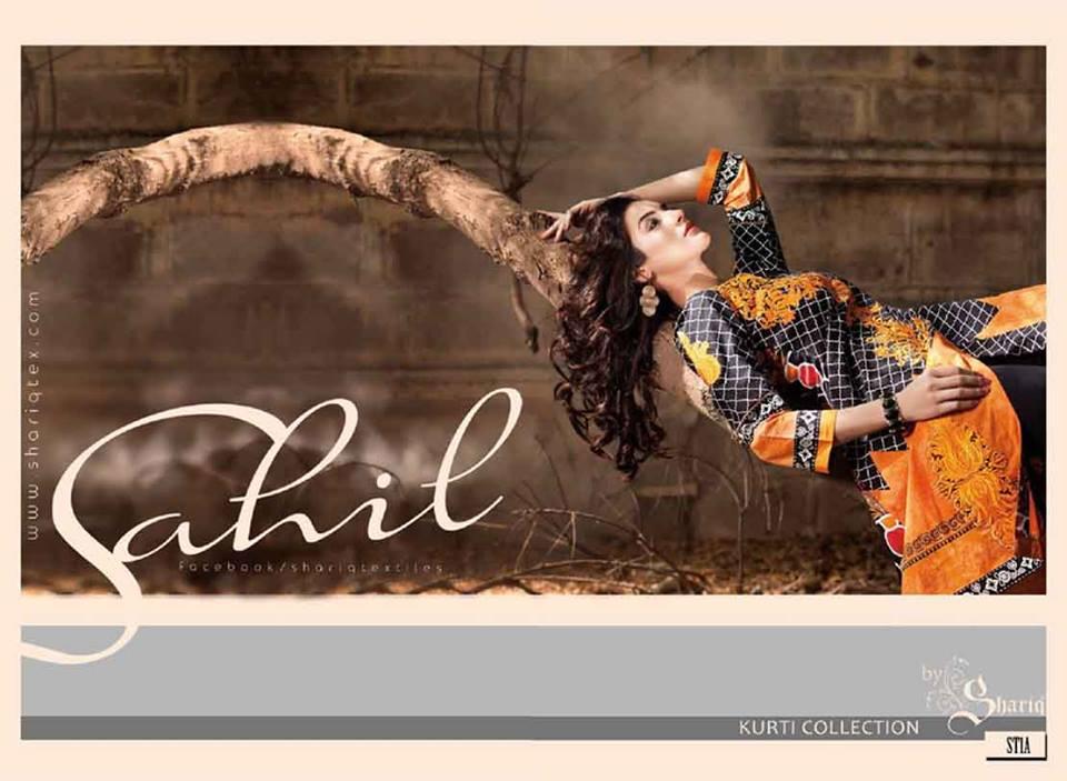 Sahil Kurti Collection 2015 (22)