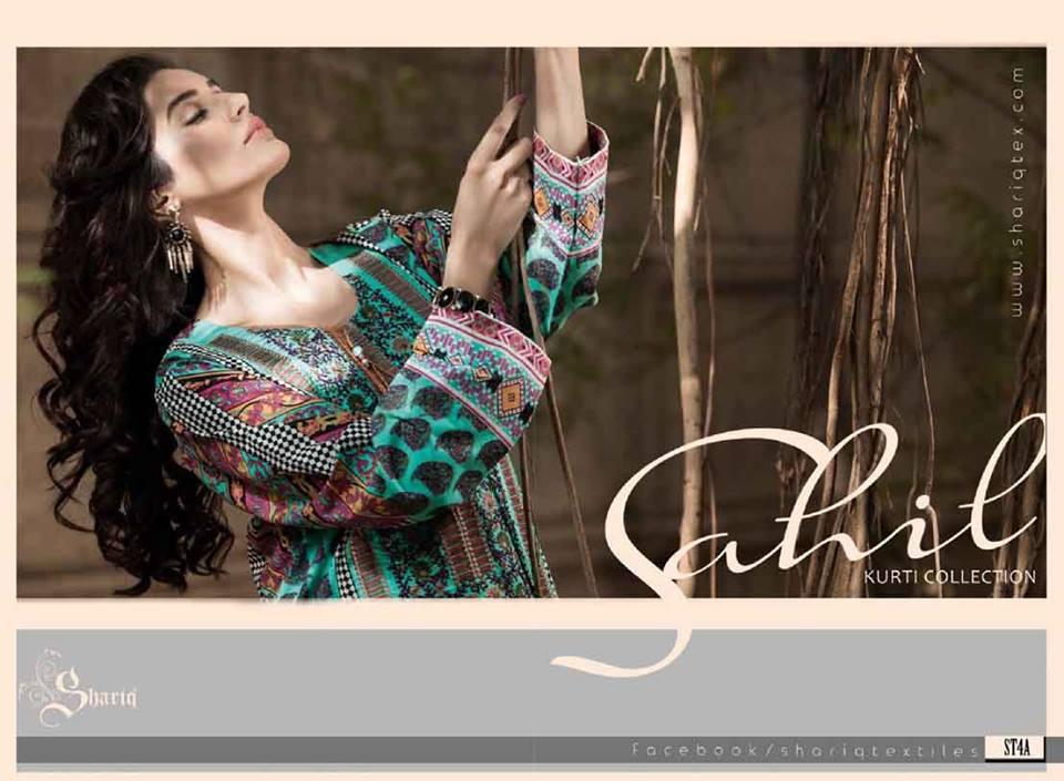 Sahil Kurti Collection 2015 (3)