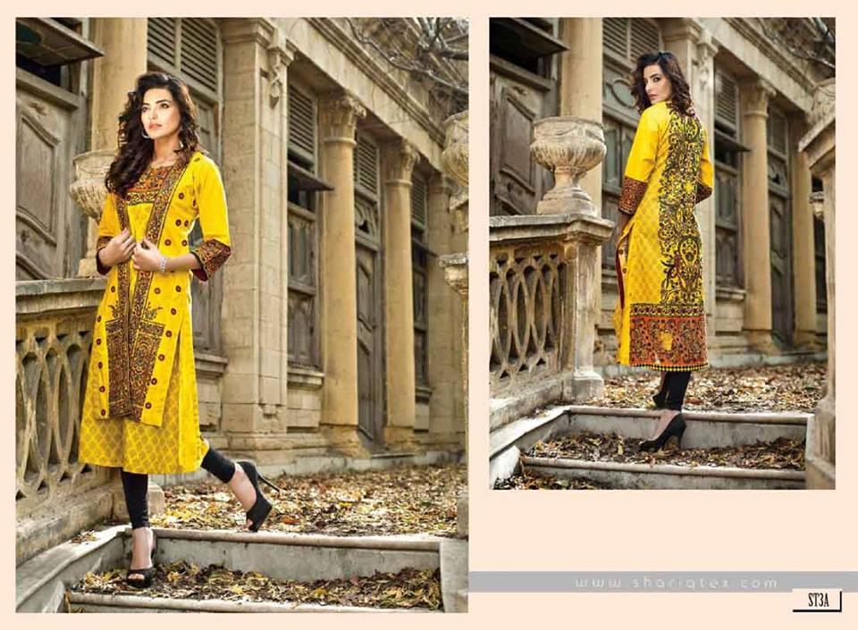 Sahil Kurti Collection 2015 (4)