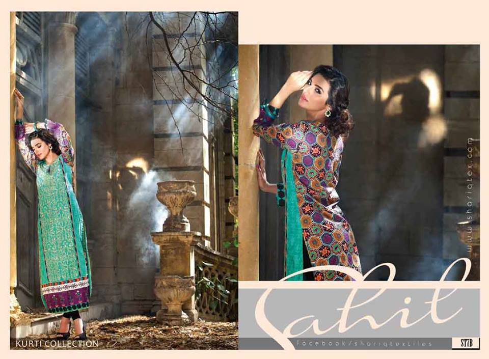Sahil Kurti Collection 2015 (7)