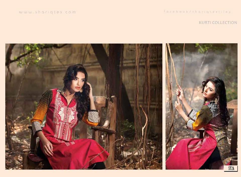 Sahil Kurti Collection 2015 (8)