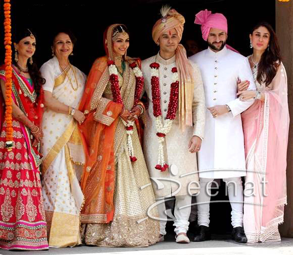 Kunal-Khemu-and-Soha-Ali-Khan-wedding-Pictures