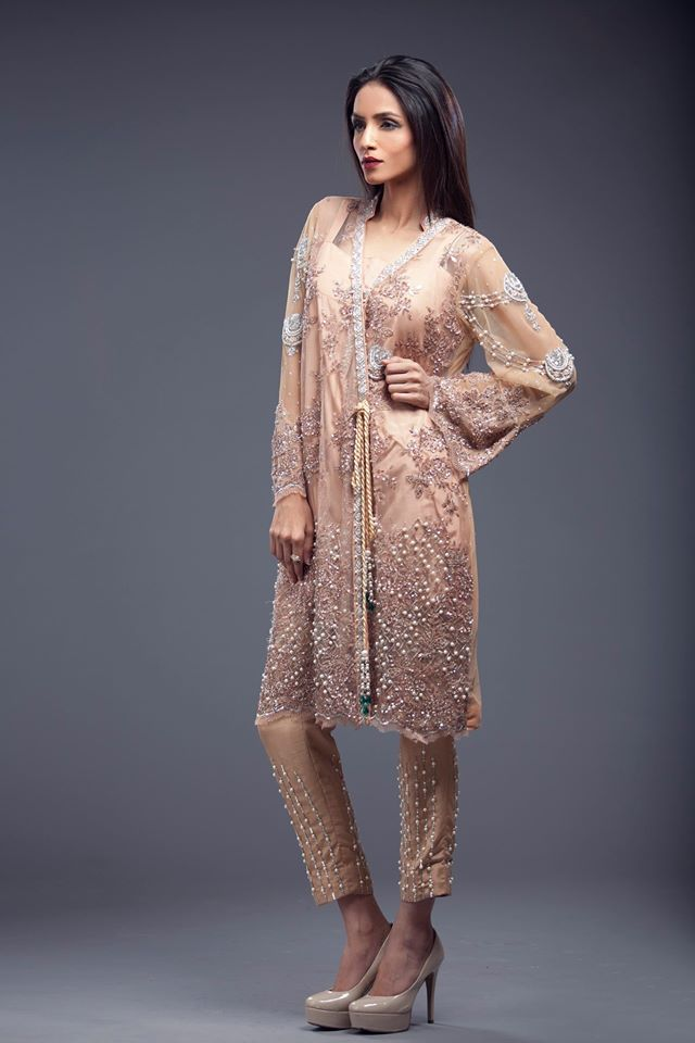 Ayesha Somaya Pret Collection 2015 (1)