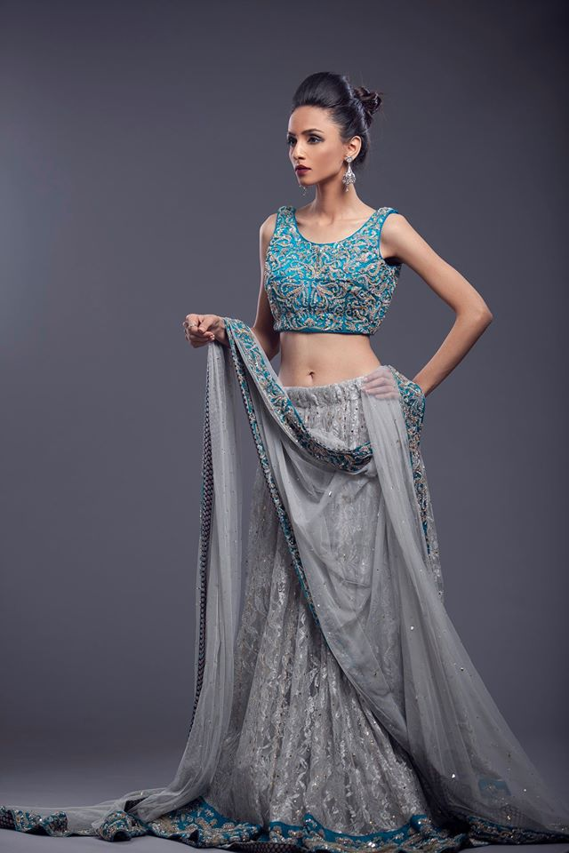Ayesha Somaya Pret Collection 2015 (13)