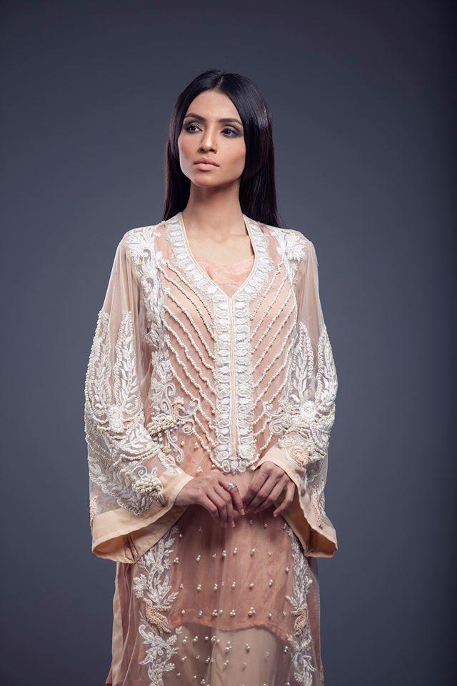 Ayesha Somaya Pret Collection 2015 (15)