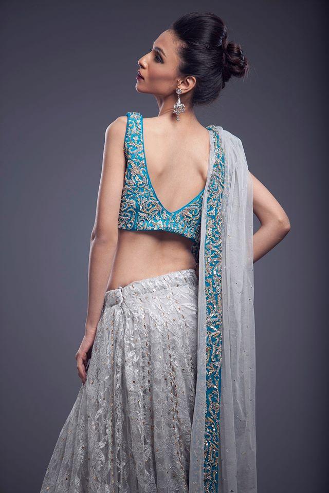 Ayesha Somaya Pret Collection 2015 (2)