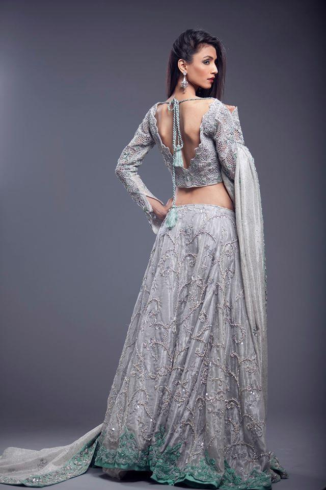 Ayesha Somaya Pret Collection 2015 (26)