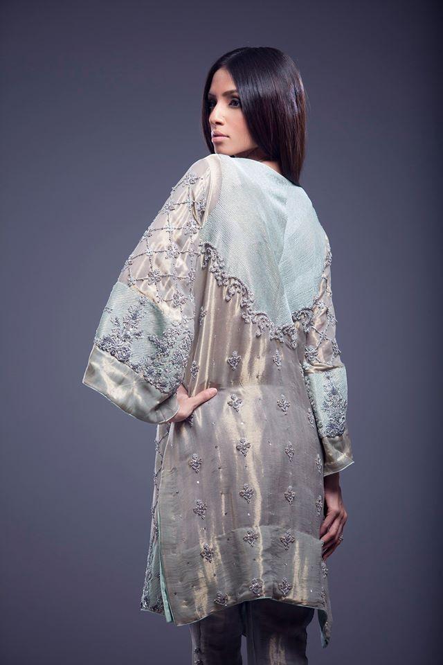 Ayesha Somaya Pret Collection 2015 (8)