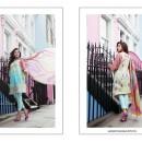 Farah Talib Aziz Summer Spirng Lawn Collection 2014 (15)