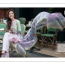 Farah Talib Aziz Summer Spirng Lawn Collection 2014 (6)