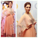 Tamanna Bhatia White and Gold Store Opening in Ridhi Mehra(1)