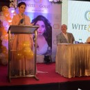 Tamanna Bhatia White and Gold Store Opening in Ridhi Mehra(4)