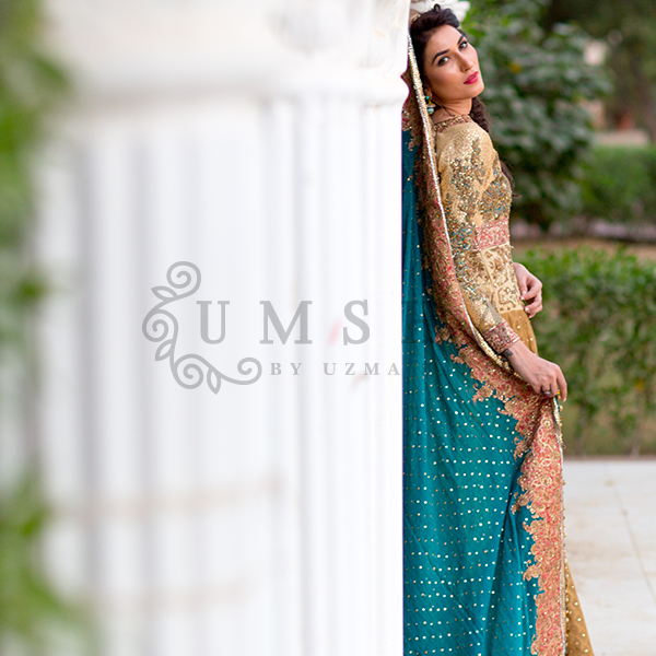 Umsha By Uzma Babar Pret Collection (4)