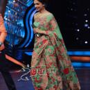 Deepika Padukone Sarees #3