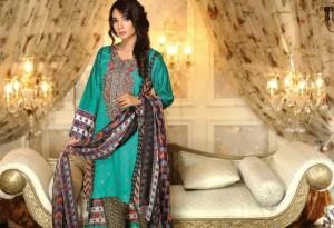 Ayesha Chottani Eid Collection 2015 (12)