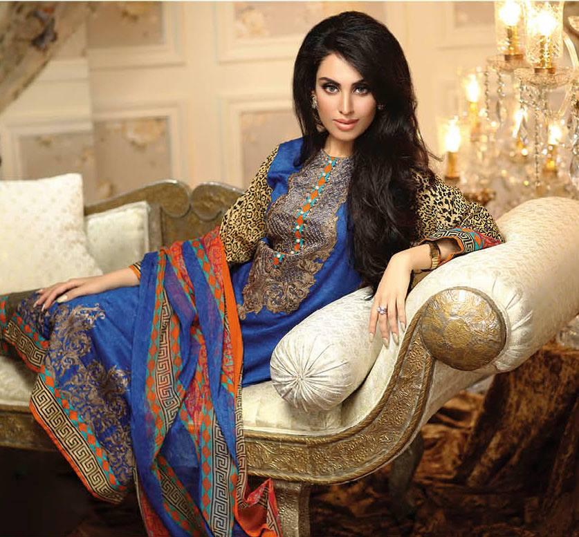 Ayesha Chottani Eid Collection 2015 (28)