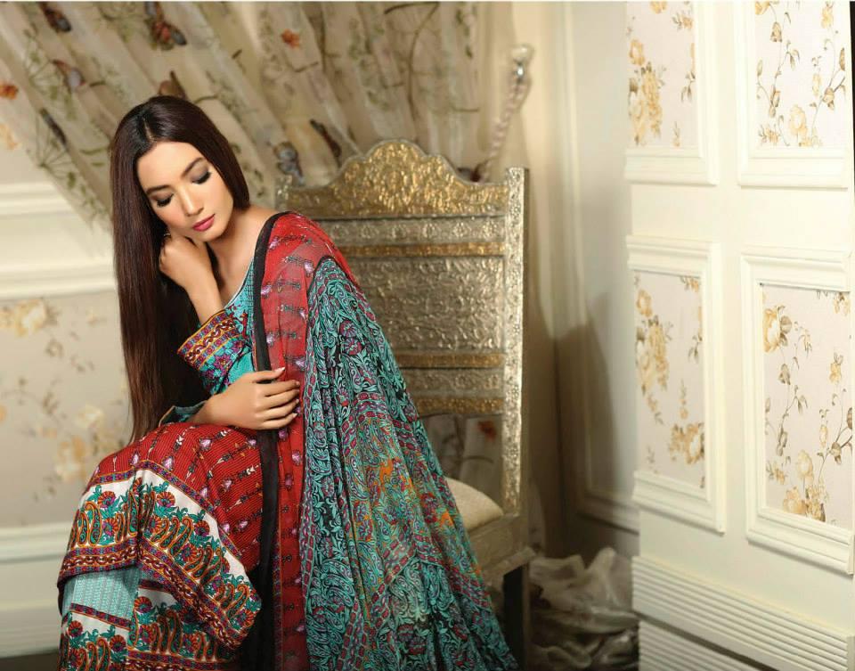 Ayesha Chottani Eid Collection 2015 (32)