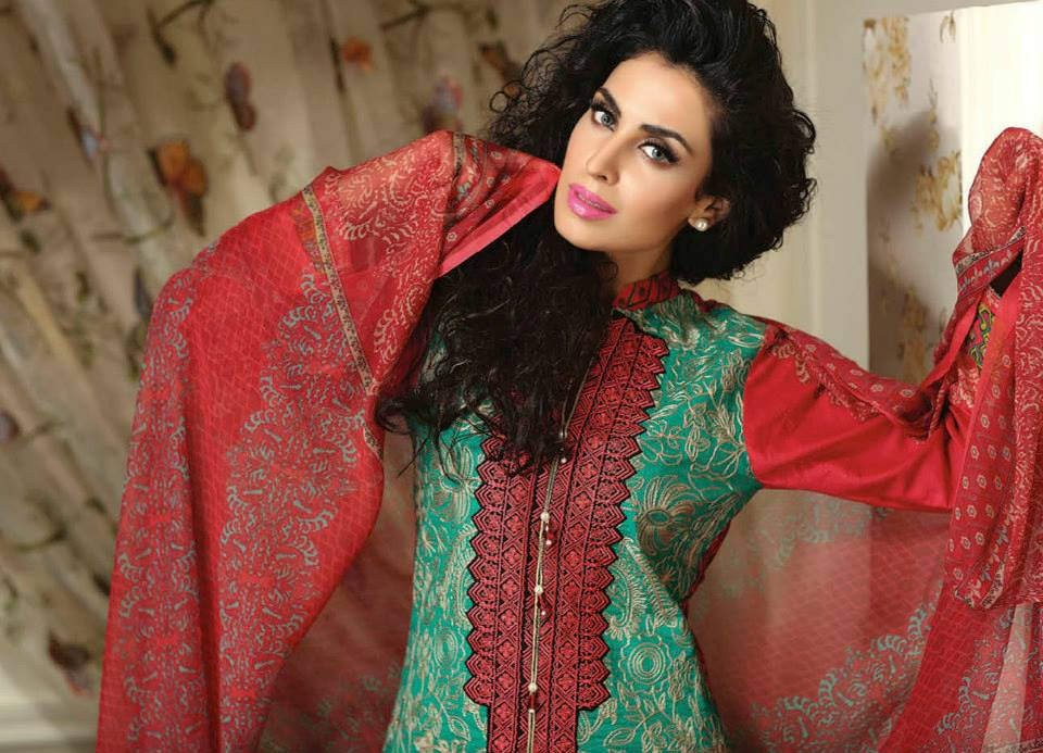 Ayesha Chottani Eid Collection 2015 (41)
