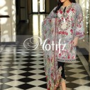Digital Printed Lawn Collection by Motifz