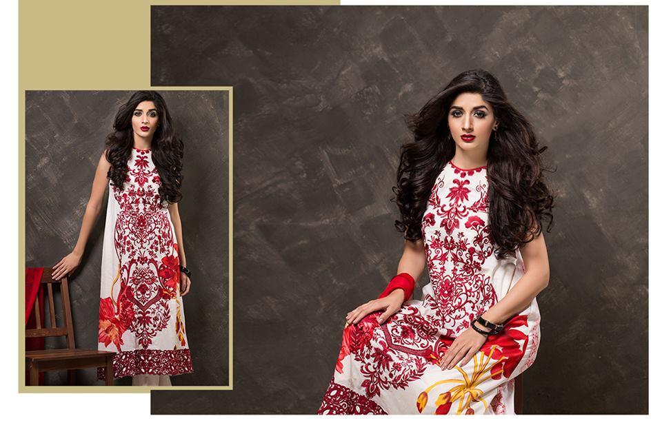 Mahiymaan By Al Zohaib Textiles 2015 – Mawra Hocane (15)