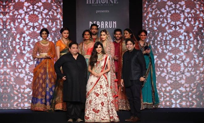 AICW 2015 Day 4 HEROINE presents Debarun (34)
