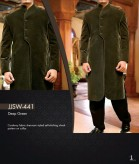 Junaid Jamshed Men's Couture Soully East (10)