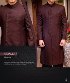 Junaid Jamshed Men's Couture Soully East (2)
