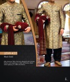 Junaid Jamshed Men's Couture Soully East (4)