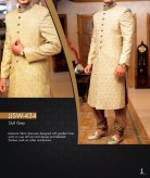 Junaid Jamshed Men's Couture Soully East (5)