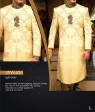 Junaid Jamshed Men's Couture Soully East (7)