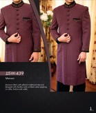 Junaid Jamshed Men's Couture Soully East (8)