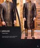 Junaid Jamshed Men's Couture Soully East (9)